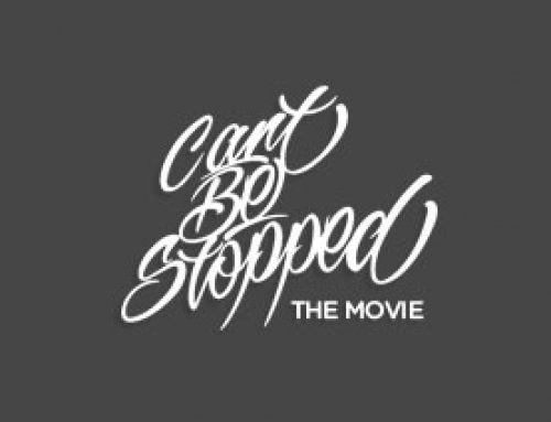 Can't Be Stopped The Movie
