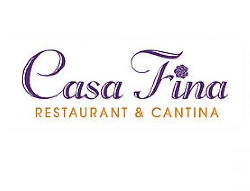 Casa Fina, Restaurant