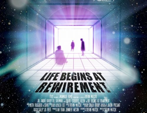 Life Begins at Rewirement