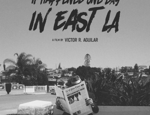 It Happened One Day in East L.A.