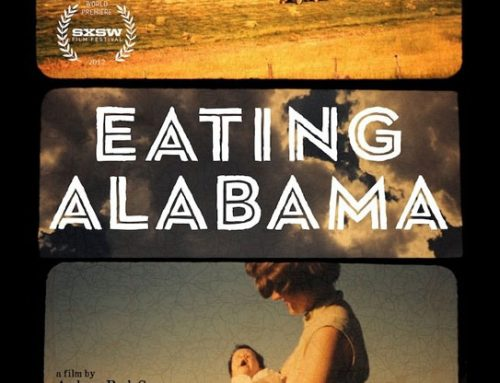 Eating Alabama