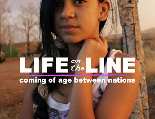 Life on the Line: Coming of Age Between Nations